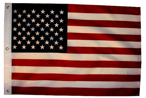 USA atv flag